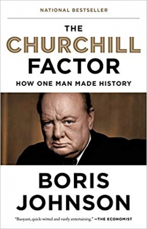 Download The Churchill Factor: How One Man Made History free book as epub format
