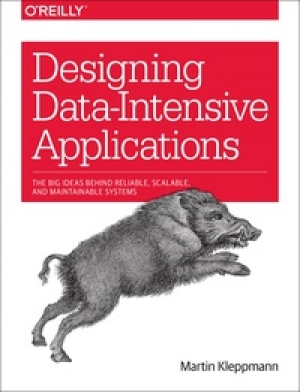 Download Designing Data-Intensive Applications free book as pdf format