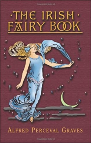 Download The Irish Fairy Book free book as pdf format