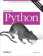 Book Learning Python: Powerful Object-Oriented Programming free