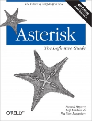 Download Asterisk: The Definitive Guide, 4th Edition free book as pdf format