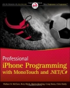 Book Professional iPhone Programming with MonoTouch and .NET/C# free