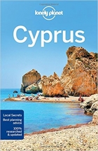 Lonely Planet Cyprus (Travel Guide), 7th Edition