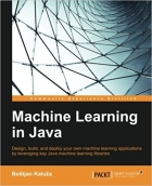 Book Machine Learning in Java free
