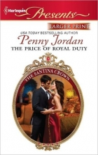 Book The Price of Royal Duty (The Santina Crown #1) free