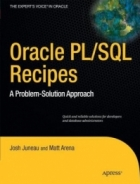 Book Oracle PL/SQL Recipes free