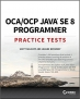 Book OCA / OCP Practice Tests free