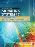 Book Signaling System #7, 6th Edition free