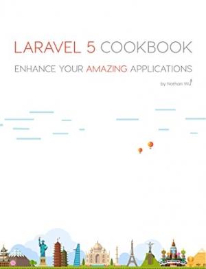 Download Laravel 5 Cookbook free book as pdf format