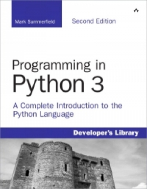 Download Programming in Python 3, 2nd Edition free book as pdf format