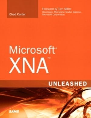 Download Microsoft XNA Unleashed free book as pdf format