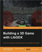 Book Building a 3D Game with LibGDX free