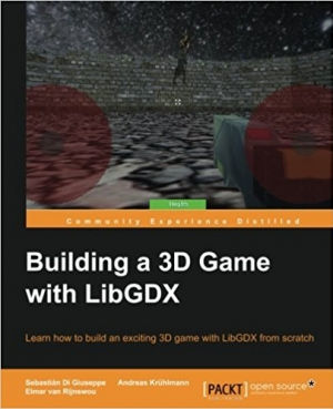 Download Building a 3D Game with LibGDX free book as pdf format