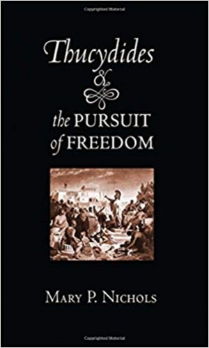 Download Thucydides and the Pursuit of Freedom free book as pdf format