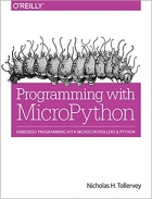 Book Programming with MicroPython free