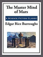 Book The Master Mind of Mars free
