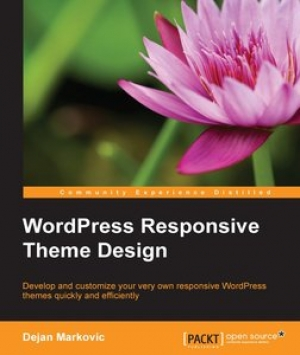 Download WordPress Responsive Theme Design free book as pdf format