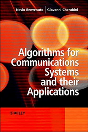 Download Algorithms for Communications Systems and their Applications free book as pdf format