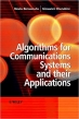 Book Algorithms for Communications Systems and their Applications free
