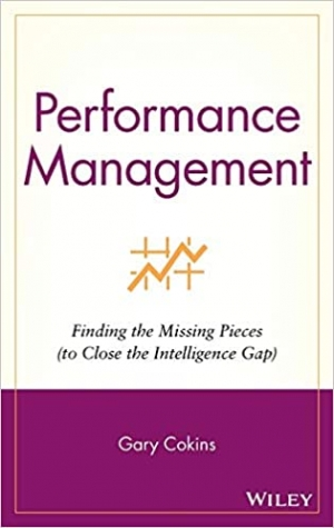 Download Performance Management: Finding the Missing Pieces free book as pdf format