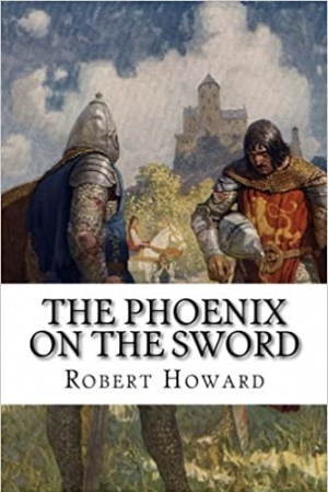 Download The Phoenix on the Sword free book as epub format