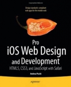 Book Pro iOS Web Design and Development free