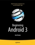 Book Beginning Android 3 free