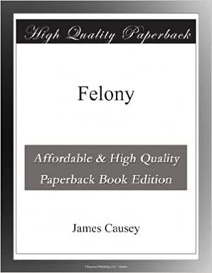 Download Felony free book as epub format