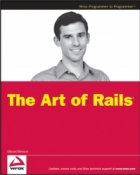Book The Art of Rails free