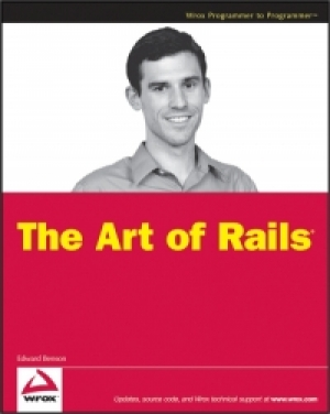 Download The Art of Rails free book as pdf format