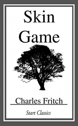 Download Skin Game free book as epub format