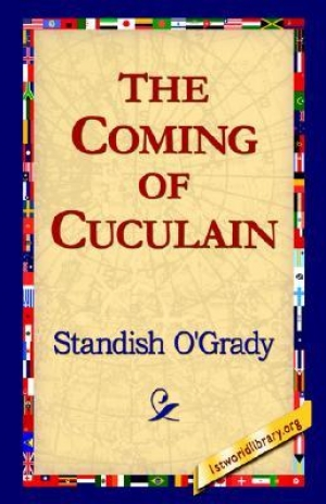 Download The Coming of Cuculain free book as pdf format
