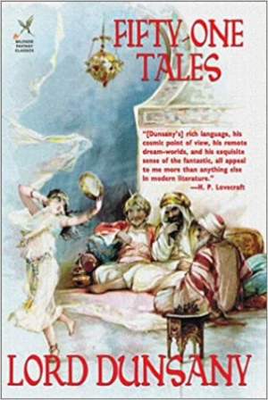 Download Fifty-One Tales free book as epub format