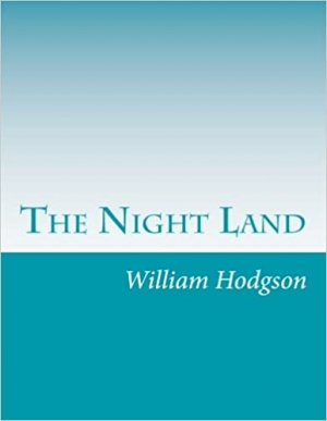 Download The Night Land free book as epub format