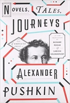 Book Novels, Tales, Journeys: The Complete Prose of Alexander Pushkin free