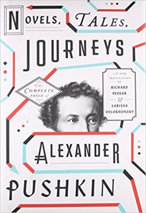 Download Novels, Tales, Journeys: The Complete Prose of Alexander Pushkin free book as epub format