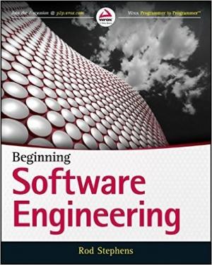 Download Beginning Software Engineering free book as pdf format