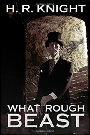 Download What Rough Beast? free book as epub format