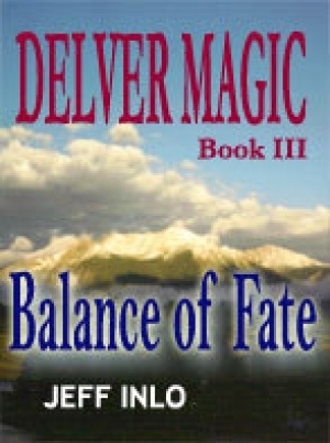Download Delver Magic III: Balance of Fate free book as pdf format