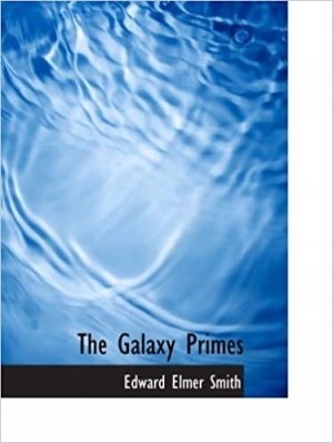 Download The Galaxy Primes free book as epub format