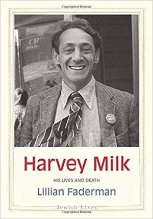 Download Harvey Milk: His Lives and Death (Jewish Lives) free book as epub format
