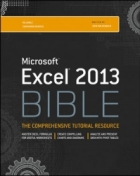 Book Excel 2013 Bible free