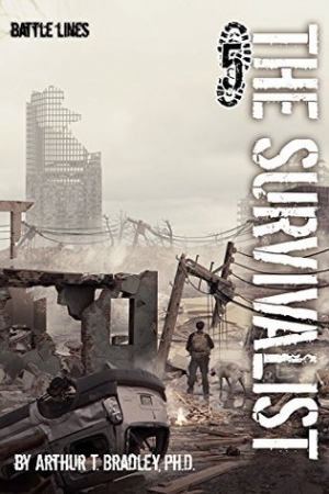 Download Battle Lines free book as epub format