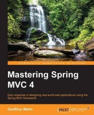 Download Mastering Spring MVC 4 free book as pdf format