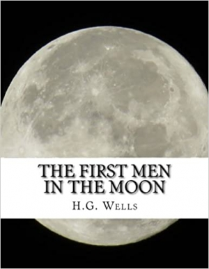 Download The First Men in the Moon free book as epub format