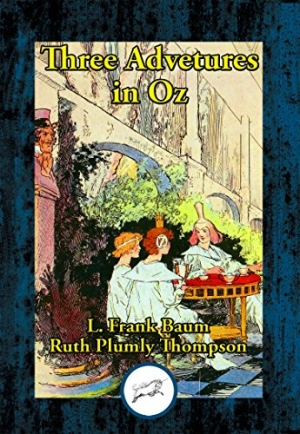 Download The Royal Book of Oz free book as pdf format