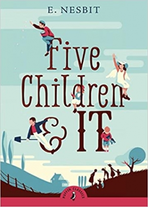Download Five Children and It free book as pdf format