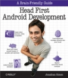 Book Head First Android Development free