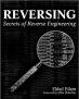 Book Reversing: Secrets of Reverse Engineering free