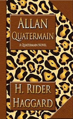 Download Allan Quatermain free book as pdf format